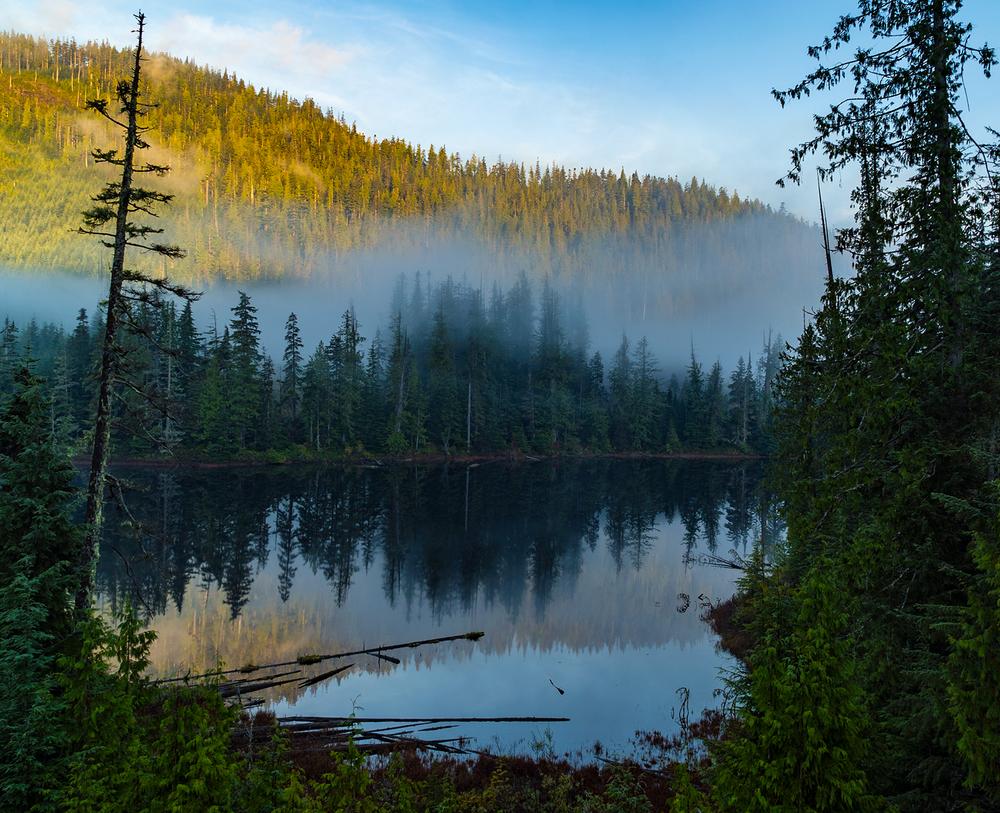 Rooney Lake