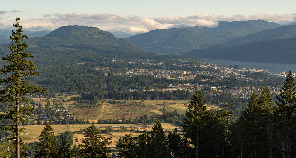 Port Alberni & The Alberni Valley