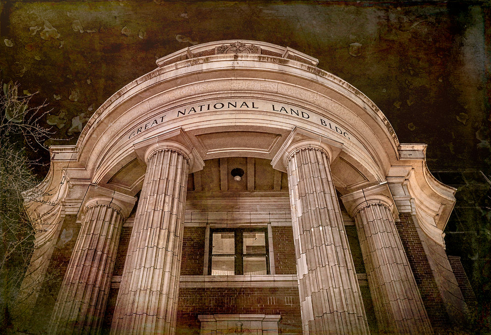 The Great National Land Building