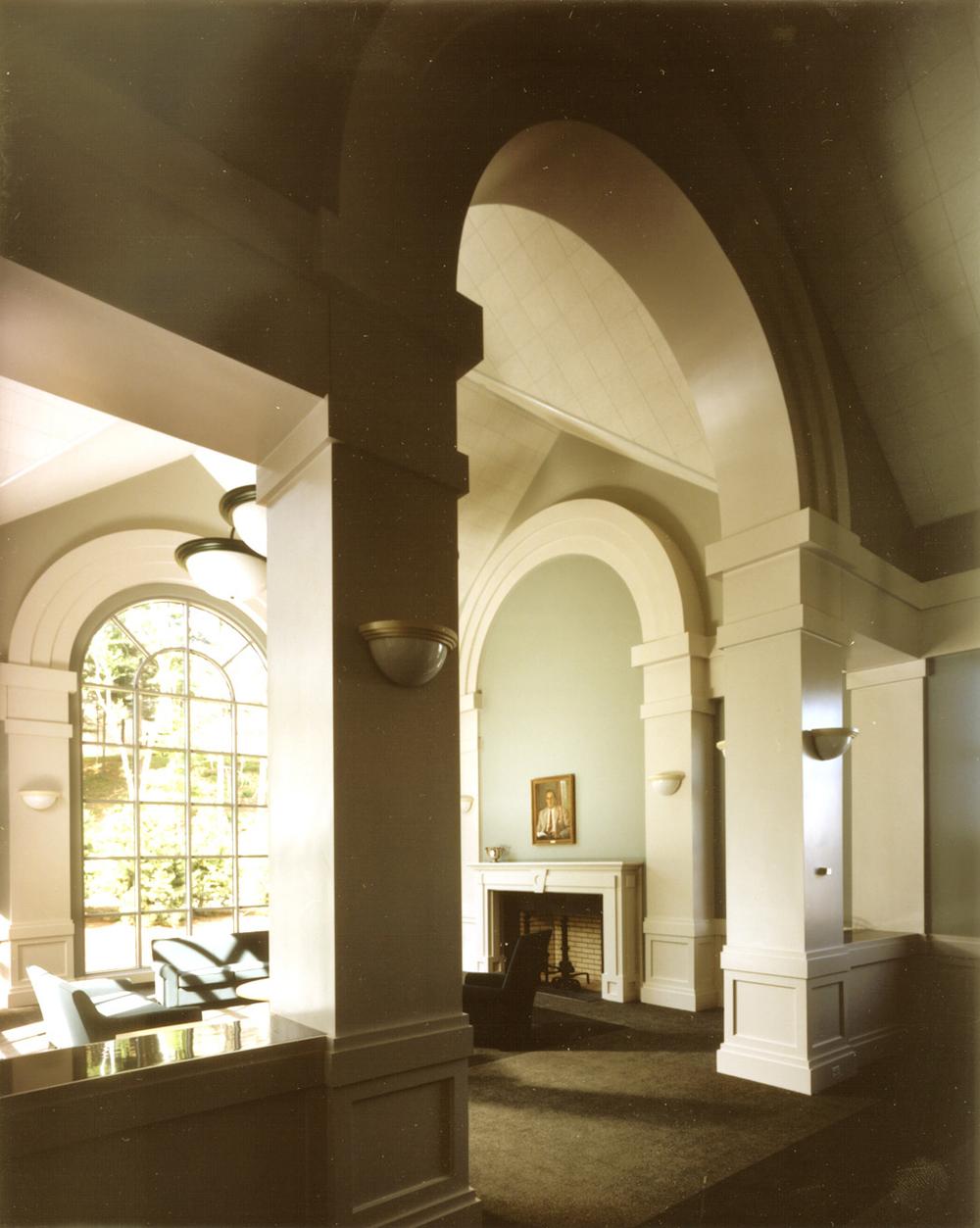 K 12 education portfolio imagine red - Sheffield school of interior design ...