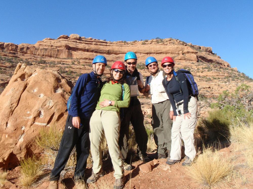 Desert Team