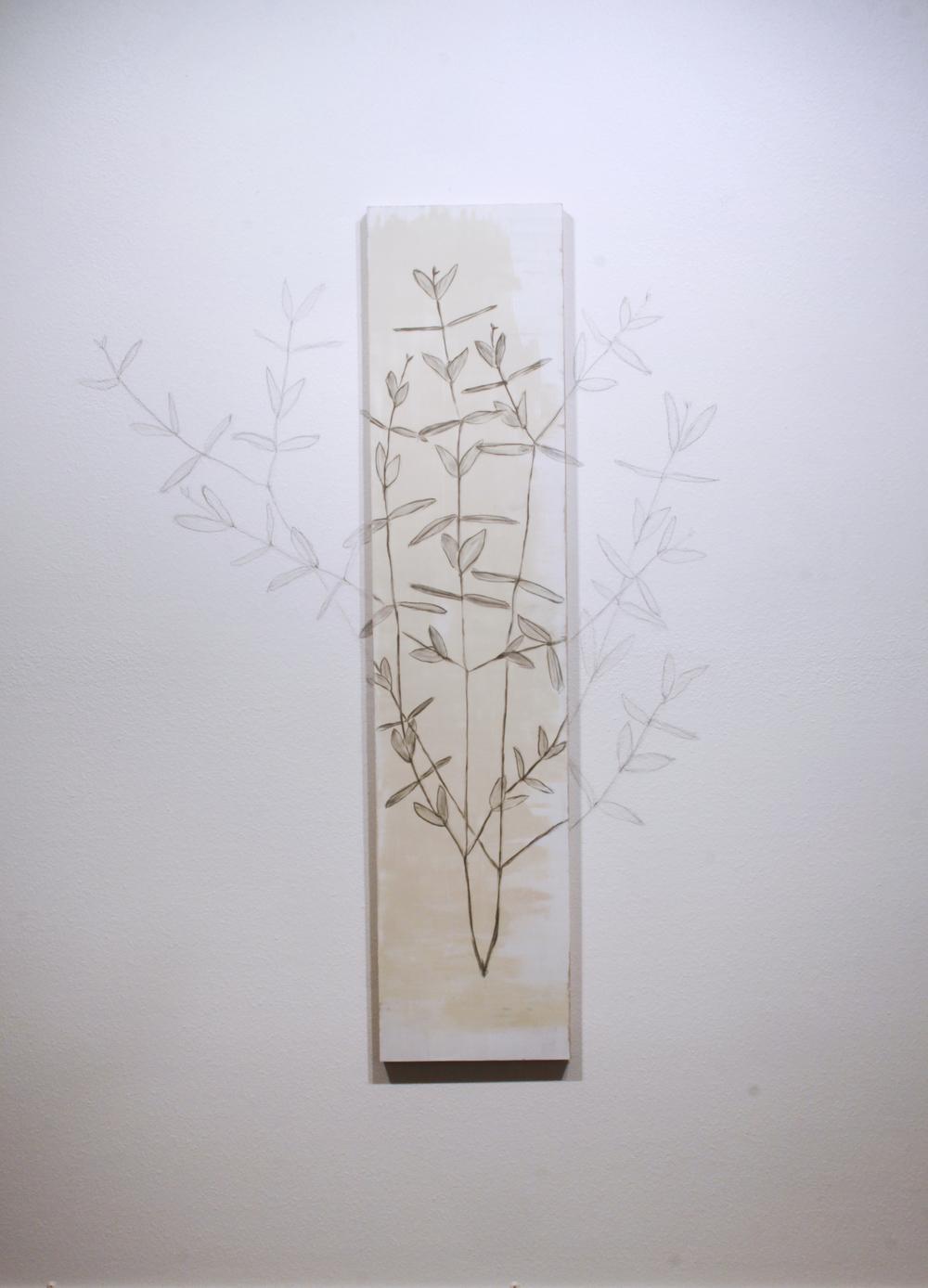 Garden Pillar I