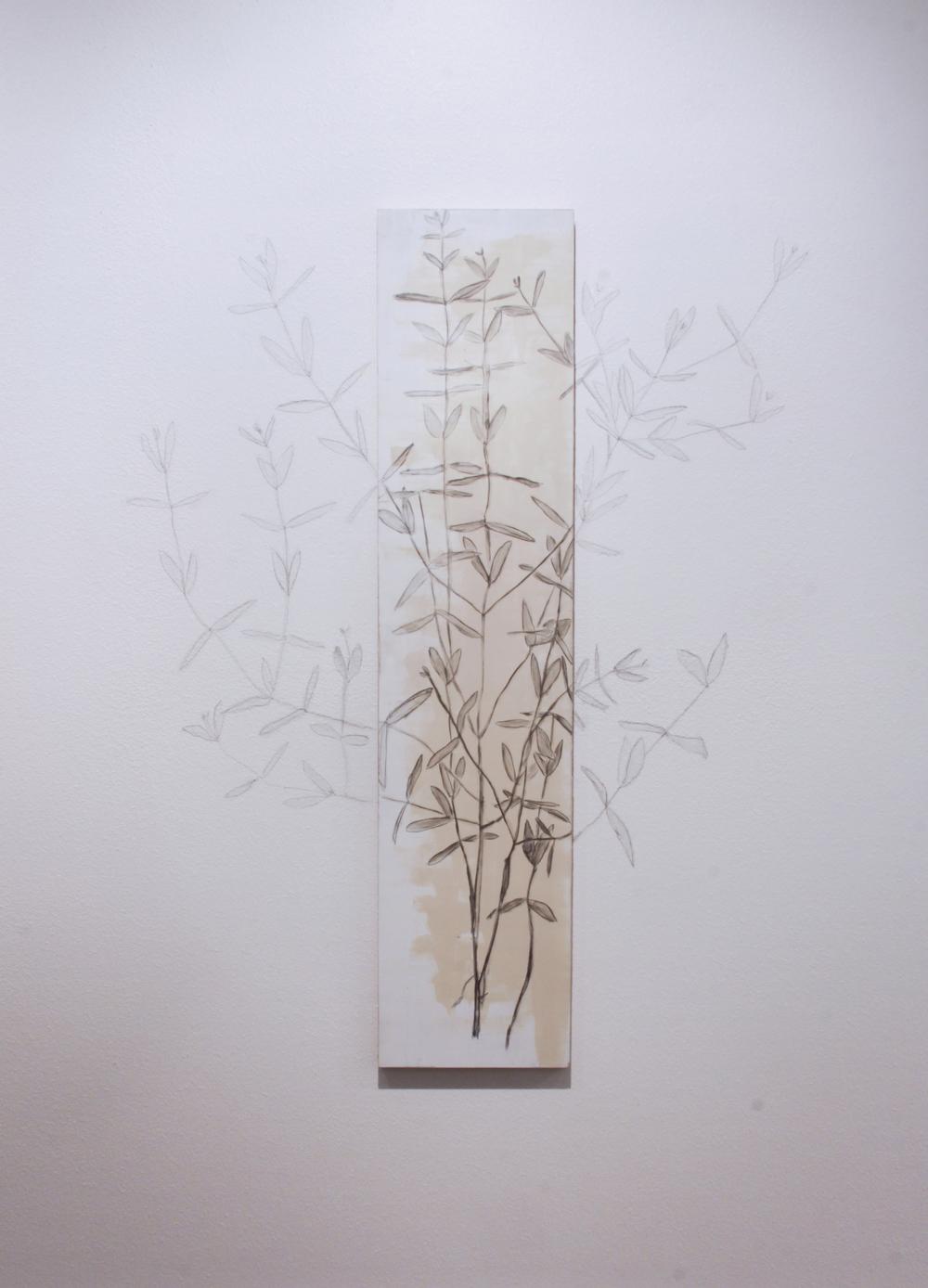 Garden Pillar II