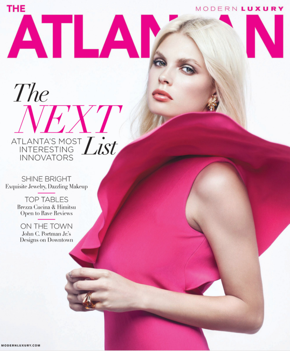 The Atlantan Magazine | December 11, 2015
