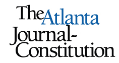 AJC | March 28, 2015 | Editor: Linda Jerkins