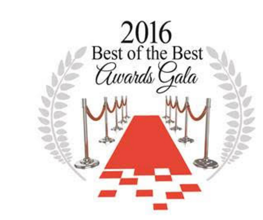 Appen Media Best of the Best Award 2016
