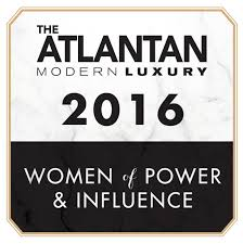 Modern Luxury | The Atlantan | September 2016