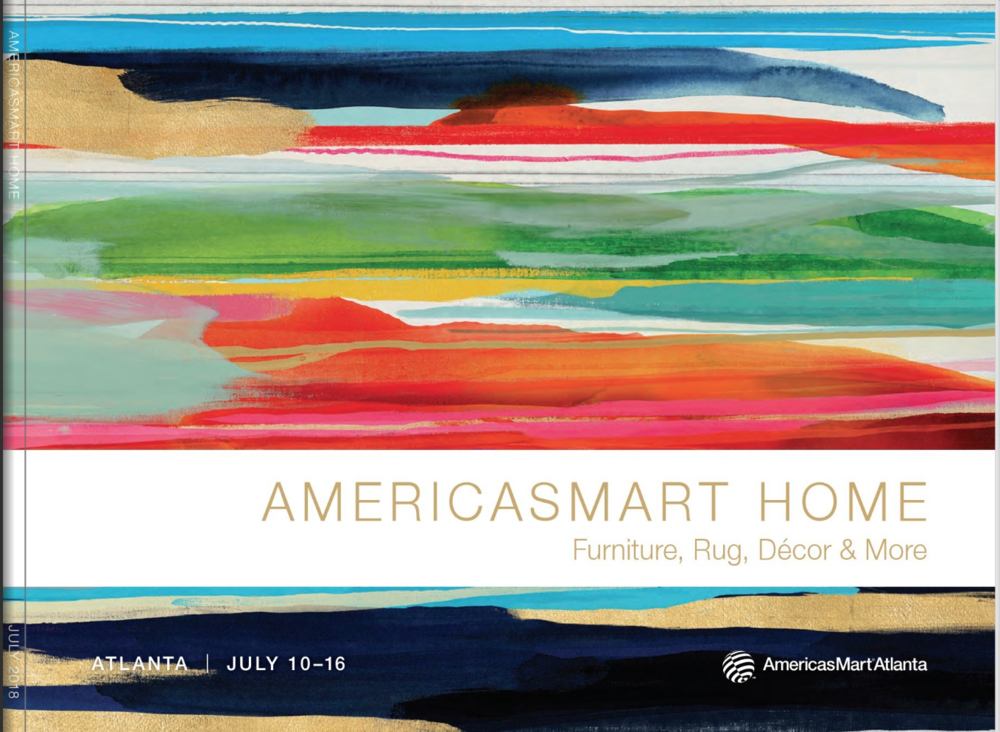 Americas Mart Home | Furniture, Decor  & More | July 2018