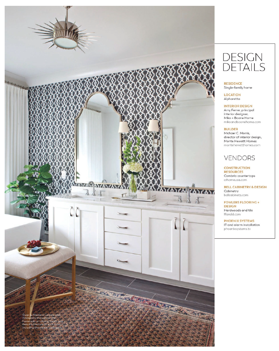 Interiors Magazine | February 2018 Issue
