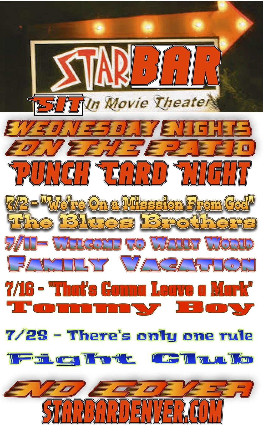 July-Movie-Schedule