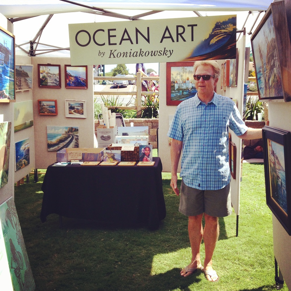 Leucadia Art Walk