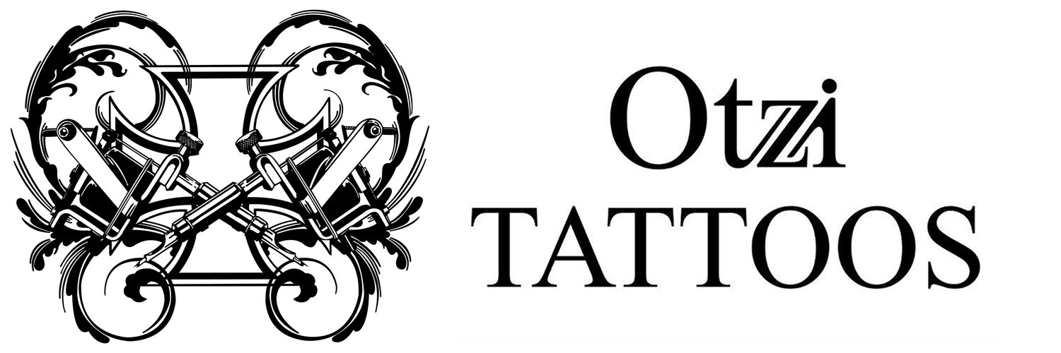 Otzi Tattoos Glasgow