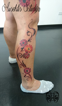Evo flowers and linework leg.jpg