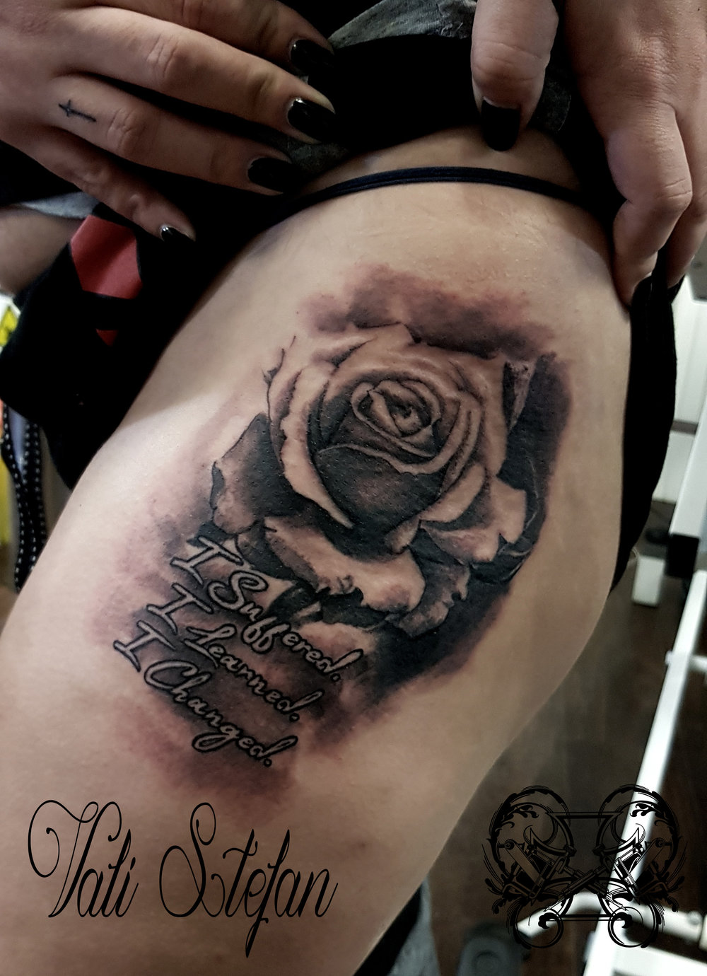 Vali rose with white writing.jpg