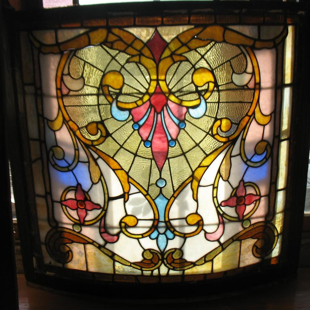 Stained Glass Windows For Sale. Original Tiffany Stained Glass ...