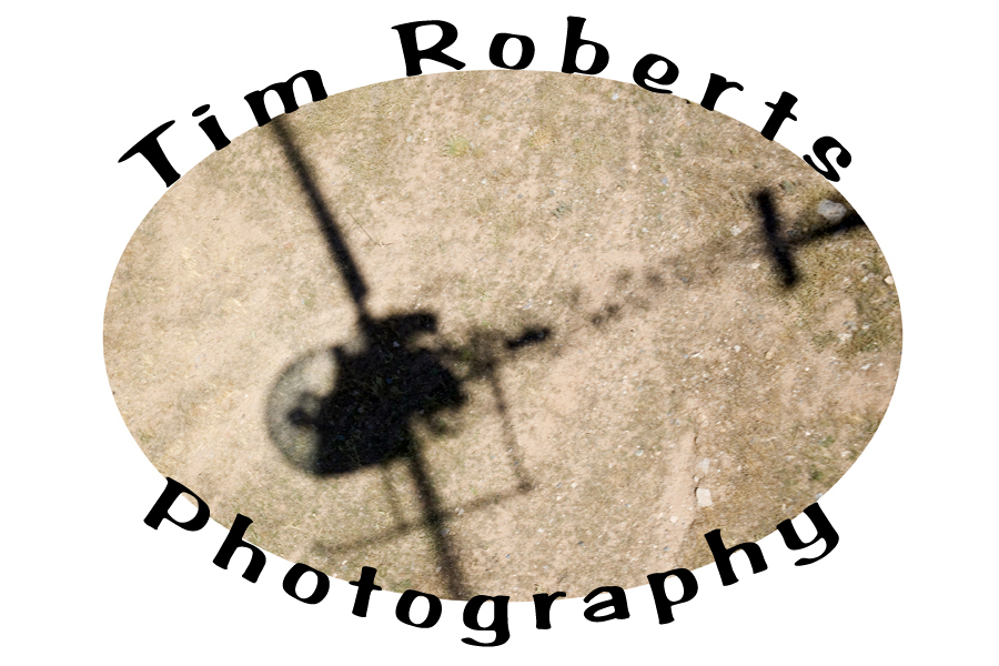 Tim Roberts Photography