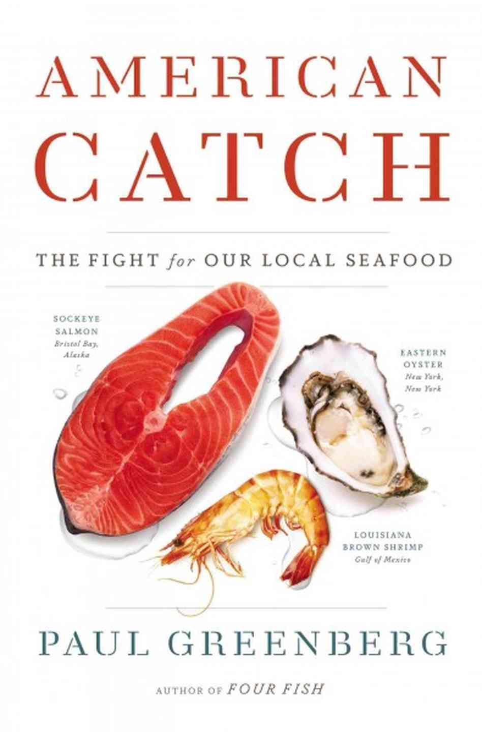 American Catch The fight for America's Seafood