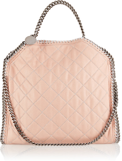 NET-A-PORTER  FAUX LEATHER