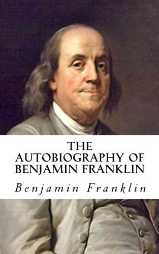The Autobiography of Benjamin Franklin ITunes
