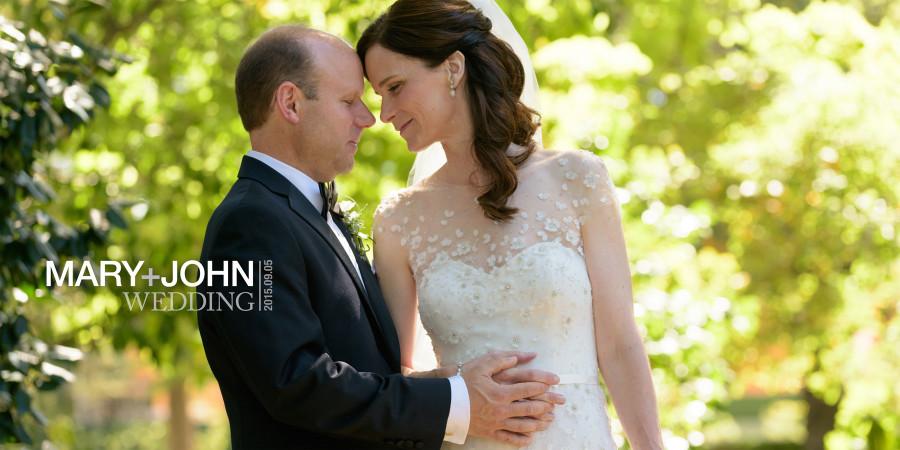 Gamble Garden Palo Alto Wedding Photos - Mary + John - by Bay Area wedding photographer Chris Schmauch www.GoodEyePhotography.com
