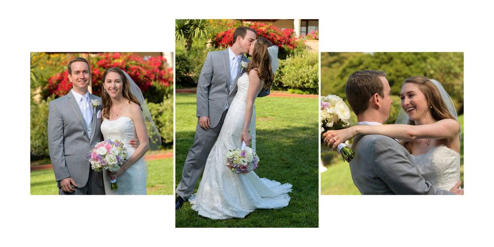 B&G formals - Kennolyn Wedding Photos in Soquel - by Bay Area wedding photographer Chris Schmauch