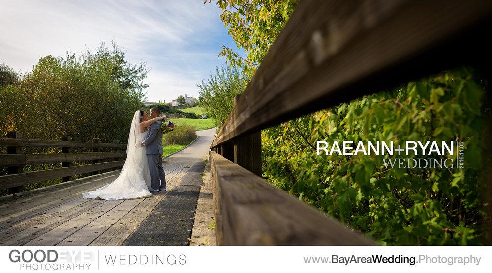 The Bridges Golf Club Wedding - San Ramon