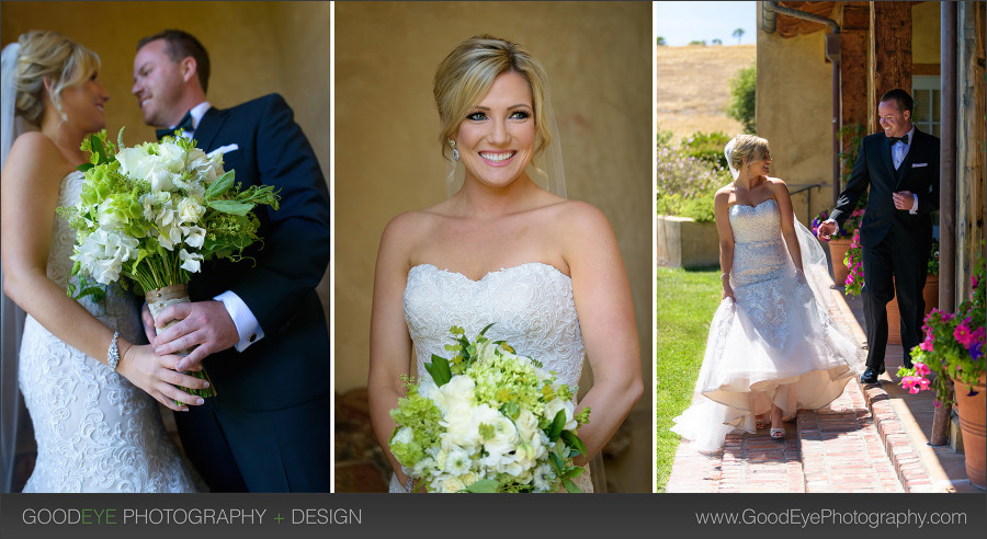 Niklaus Golf Club Wedding Photography - Laurel and Brian - by Bay Area wedding photographer Chris Schmauch www.GoodEyePhotography.com