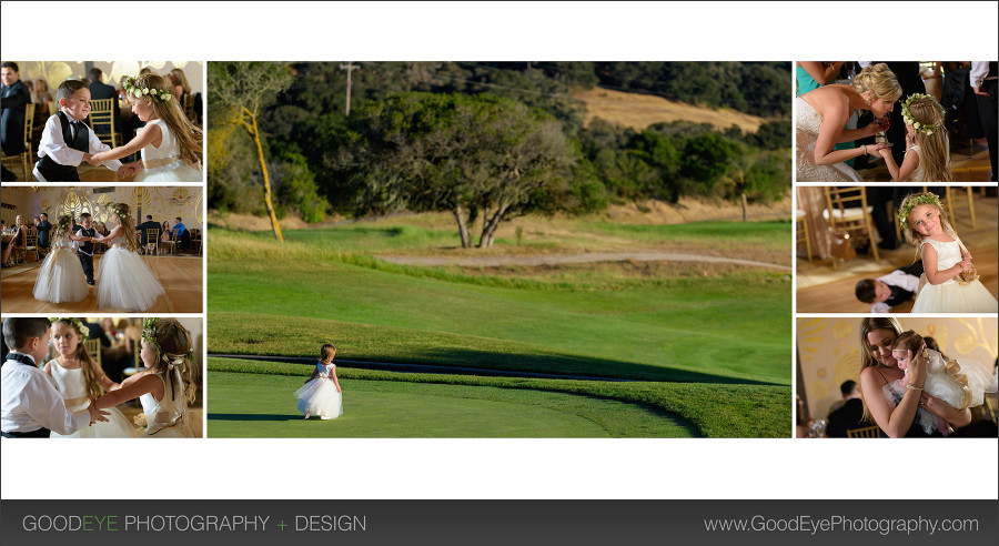 Niklaus Golf Club Wedding Photography - Laurel and Brian - by Bay Area wedding photographer Chris Schmauch www.GoodEyePhotography.com