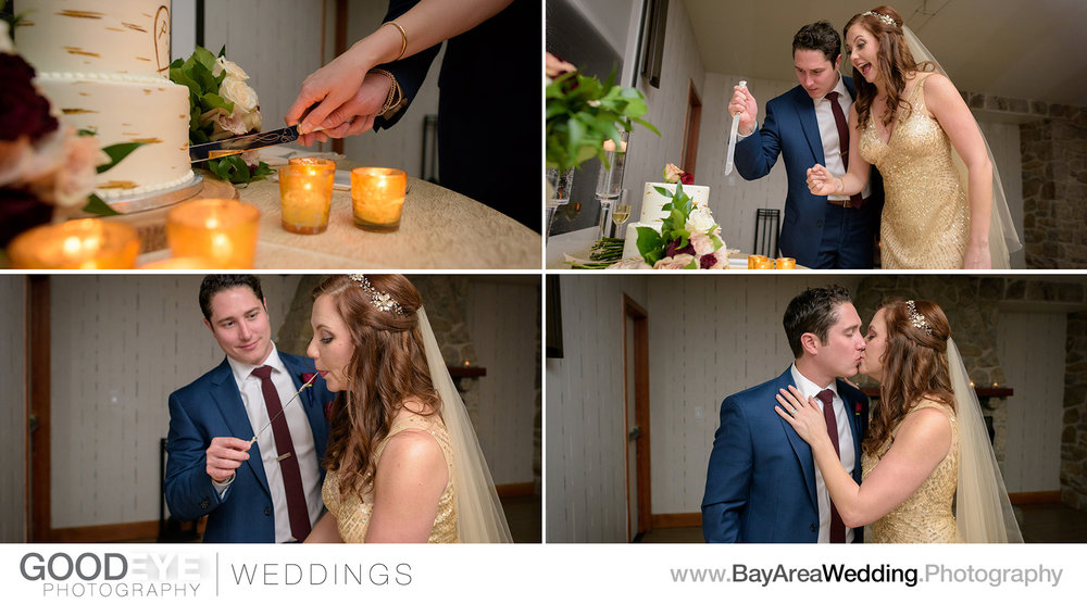 Hyatt Carmel Highlands Inn Wedding Photos - Paige and Whitney -