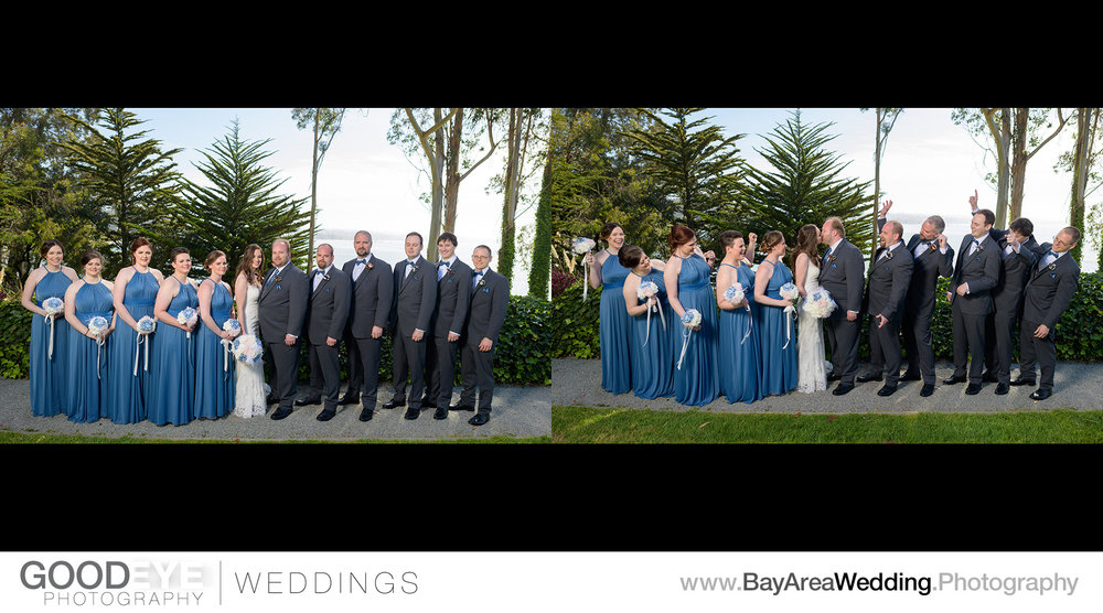 Monarch Cove Inn Capitola Wedding Photography - Mandy and Dave -