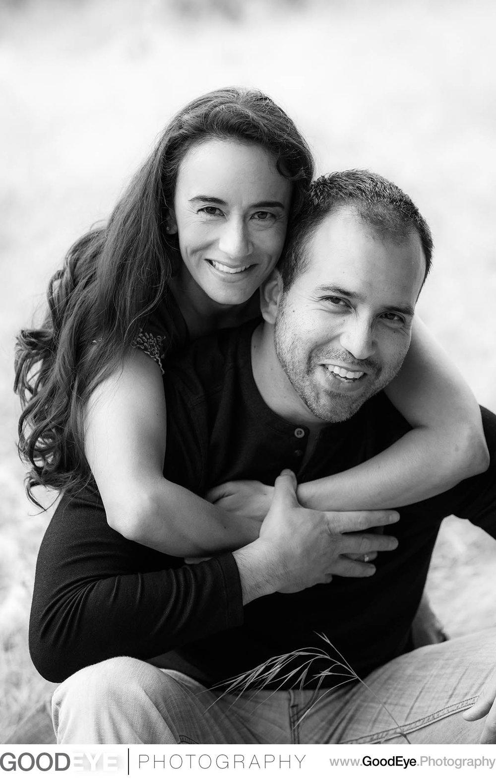 Natural Bridges Engagement Photography - Veronica and John - pho