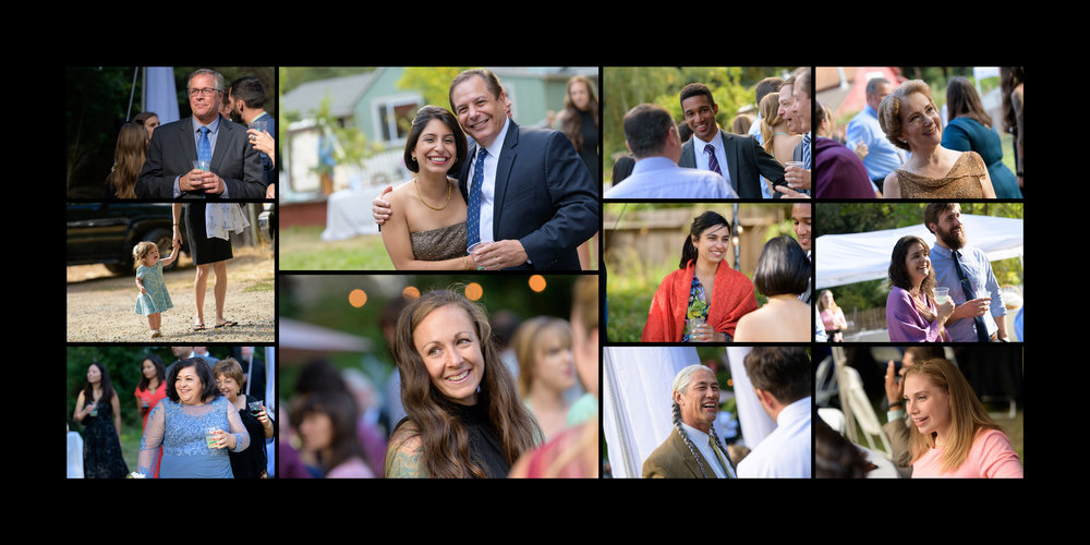Sts Peter and Paul Orthodox Church - Ben Lomond Wedding Photogra