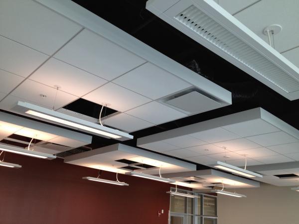 Living Lab Lighting© Purdue University