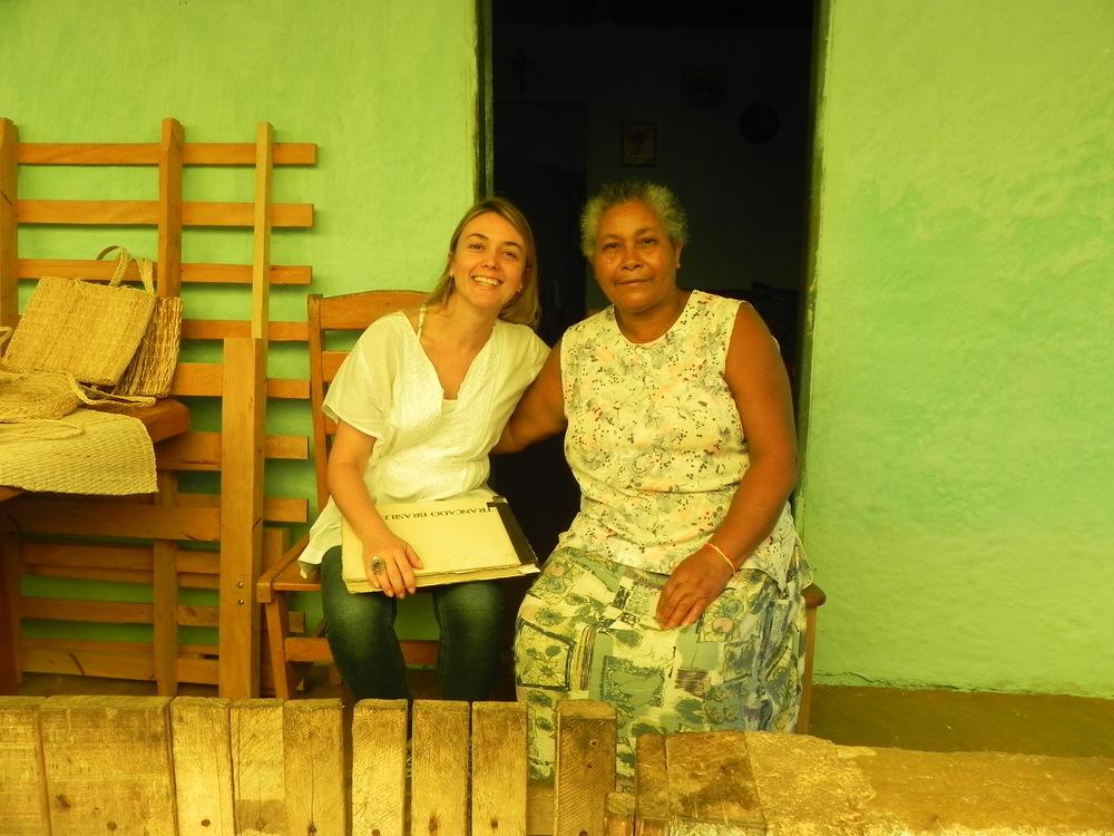 Community Meeting © University ofSão Paulo