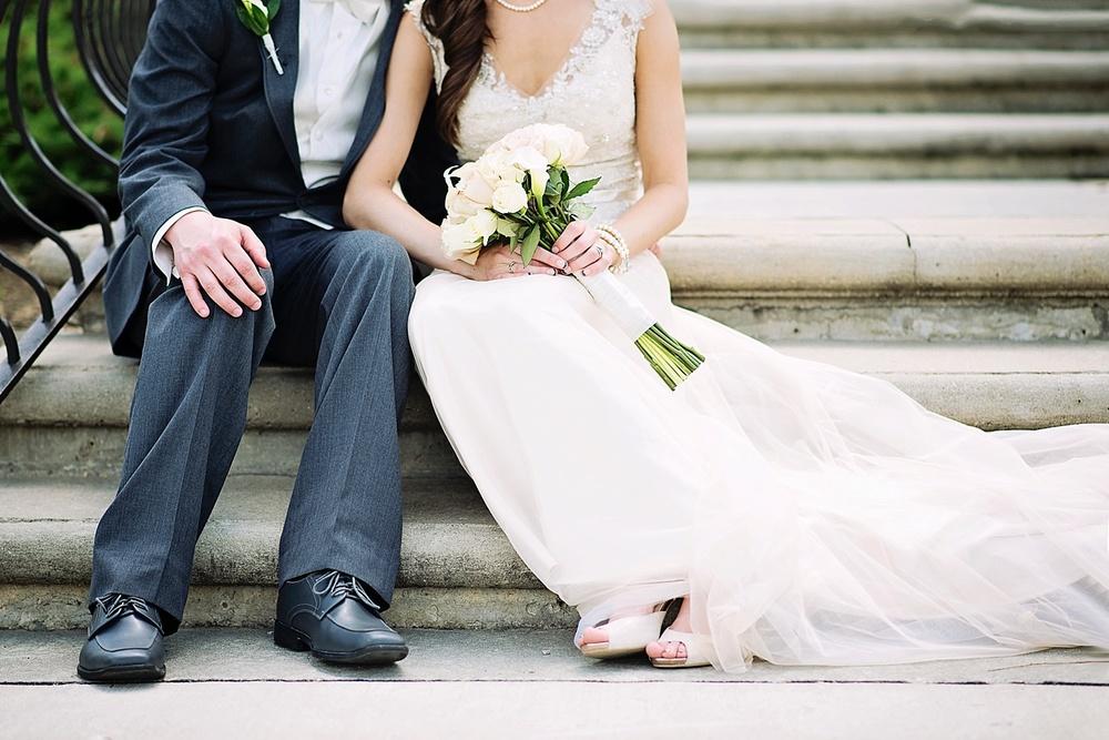 Iowa City Wedding Photographer | Cedar Falls, Iowa