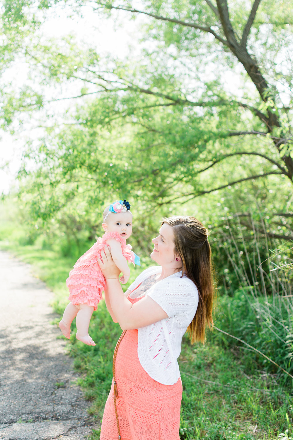 Family Photography Session, Prairie Lakes Park | Cedar Falls Photographer