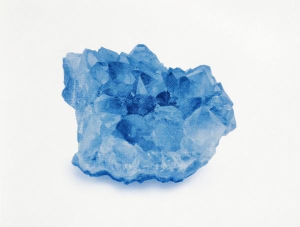 Amethyst (SiO2)