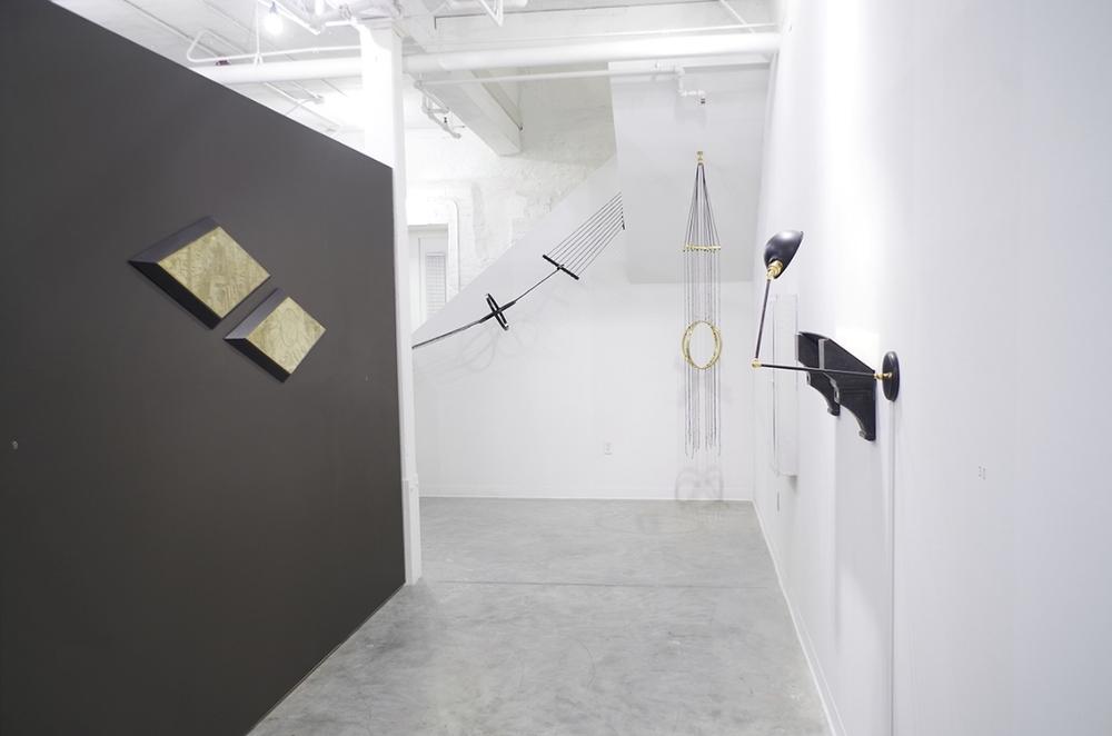 GEOMETER , Installation, 2015