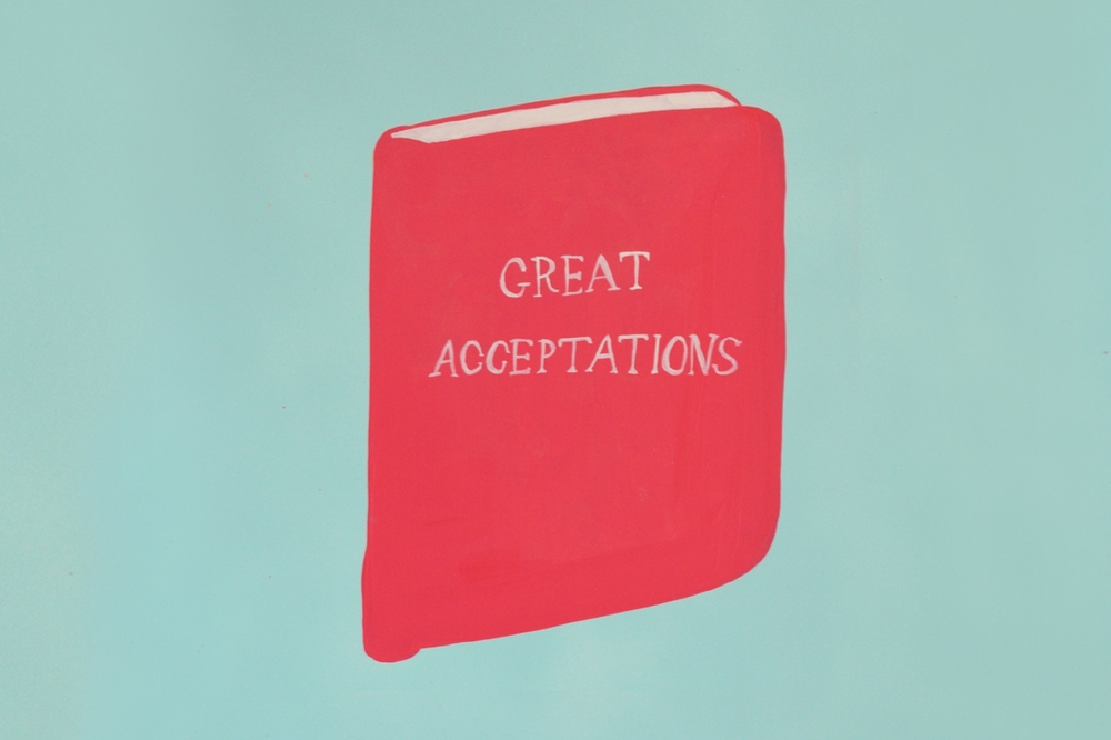 GREAT ACCEPTATIONS