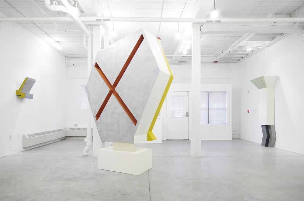 FICKLE GROUND // SARAH TORTORA