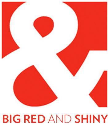 BIG RED & SHINY