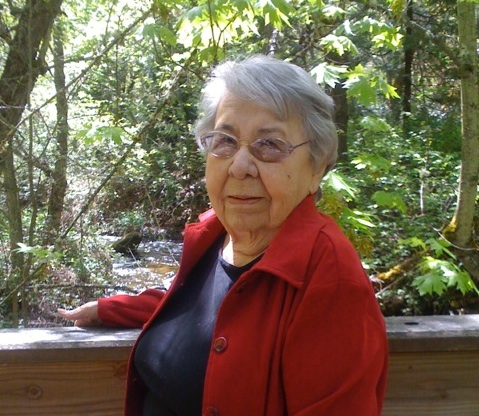 Myrtle Smith, 2009 photo