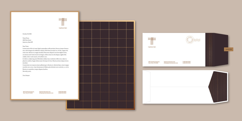 tapestry-logo-branding-stationery