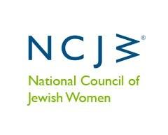 National Council of Jewish Women logo