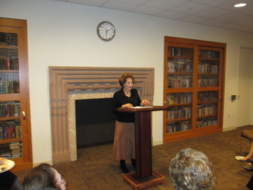 Regional Meeting with Nancy Kaufman10_Nov 8, 2012.JPG