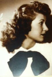 lillian foreman, 1917-2012