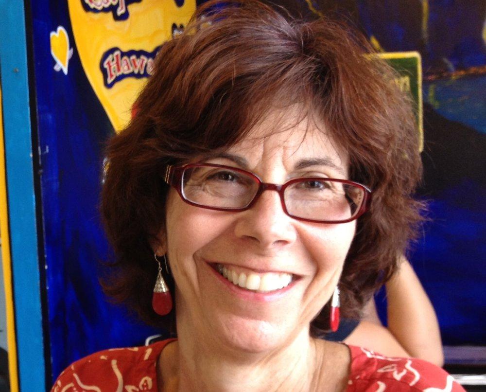 Ellyn Levinson
