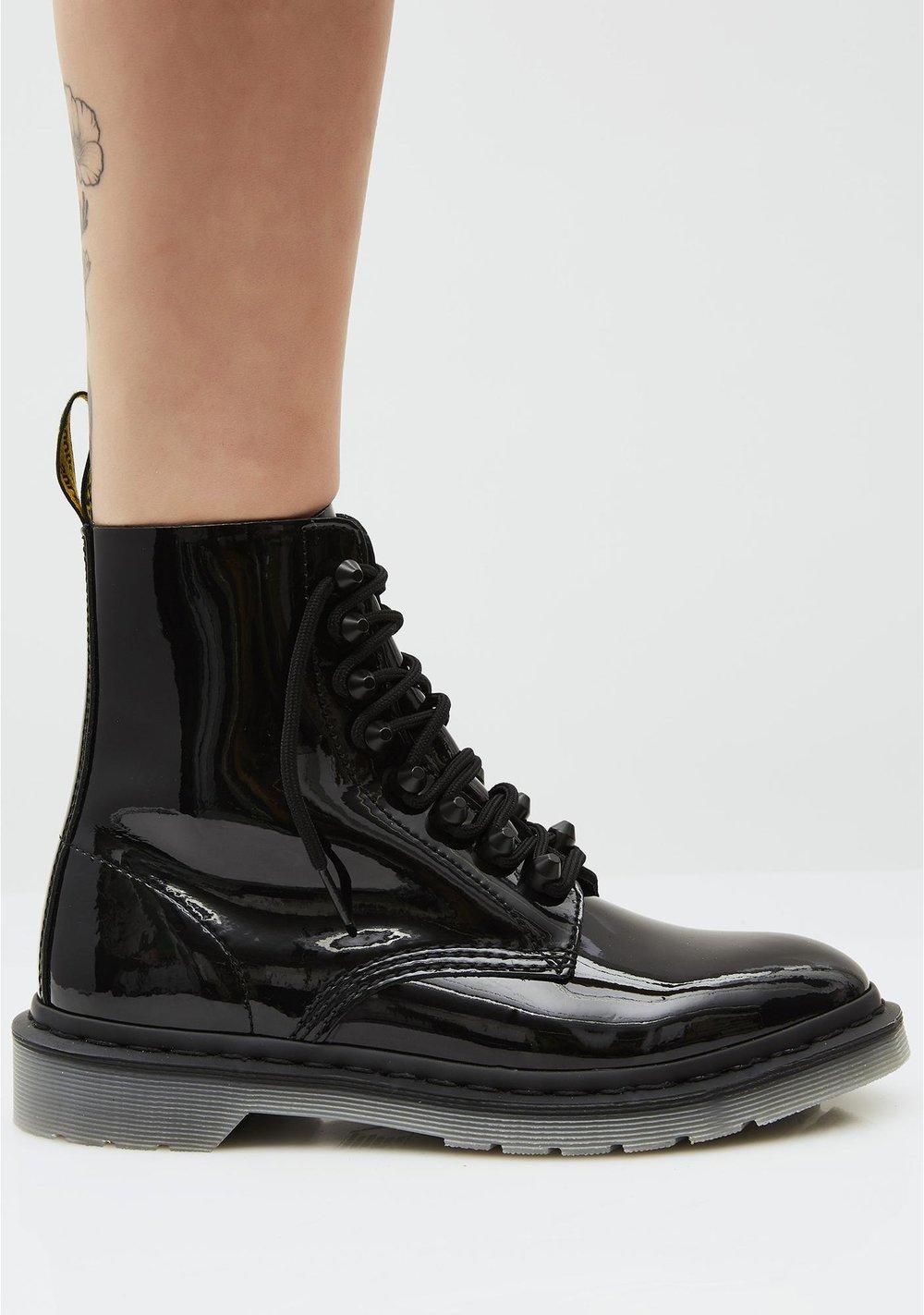 Doc Martens Combat Boots