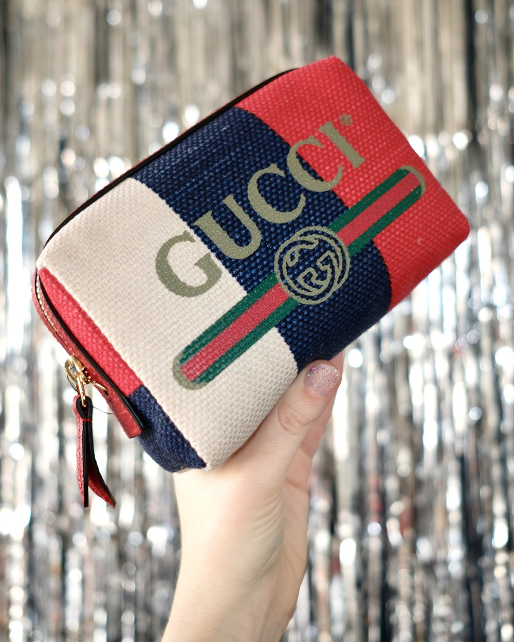 Gucci  Beauty Case