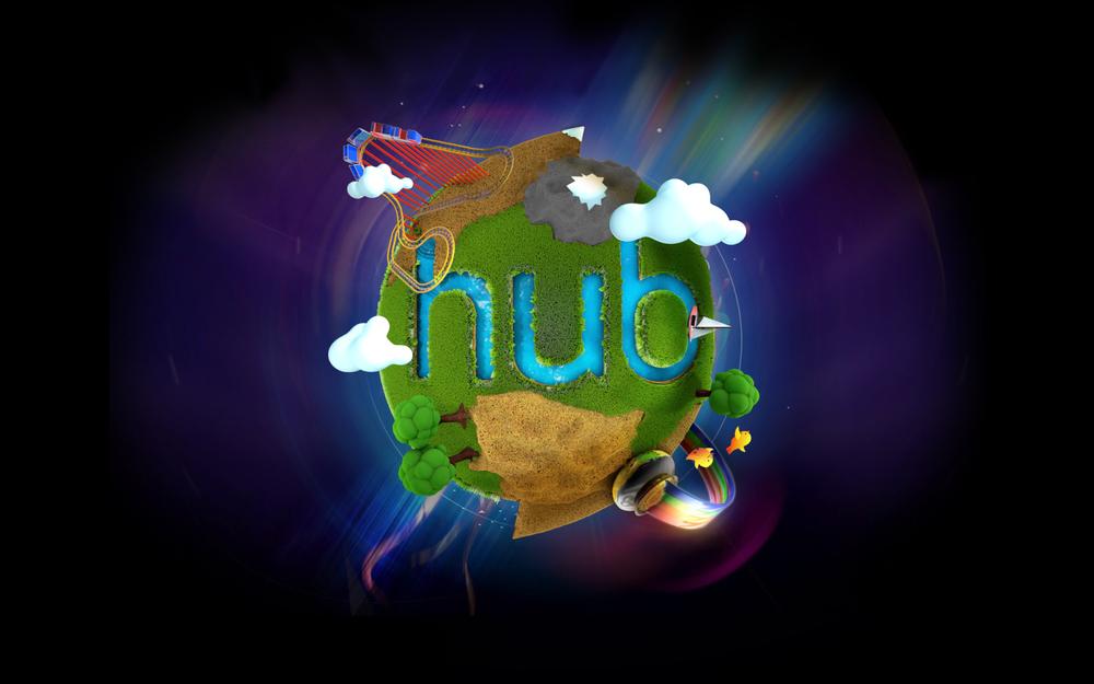 HubWorld Index UI look 02